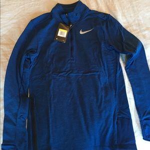 Nike Running Tech Fleece Half Zip